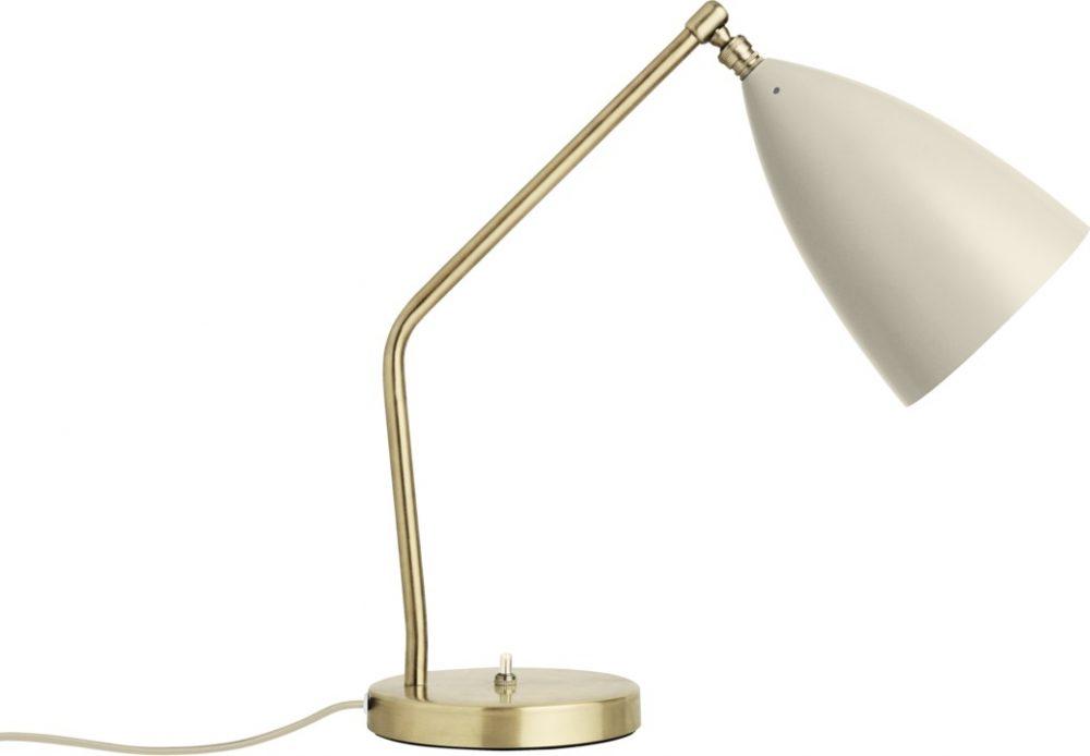 Bordlampe Gräshoppa Greta Grossman Gubi