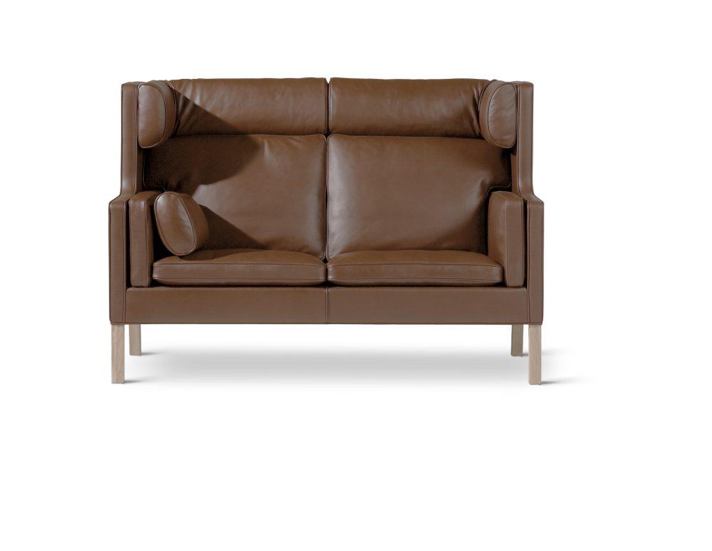 Coupe sofa 2292 Børge Mogensen Fredericia Furniture