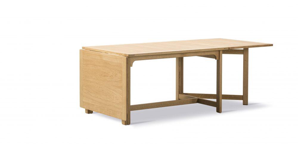 Spisebord BM71 Børge Mogensen Fredericia Furniture