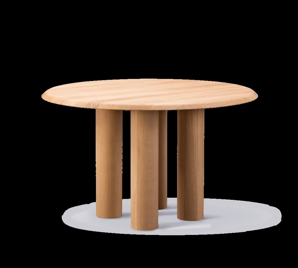 Spisebord Islet Maria Bruun Fredericia Furniture