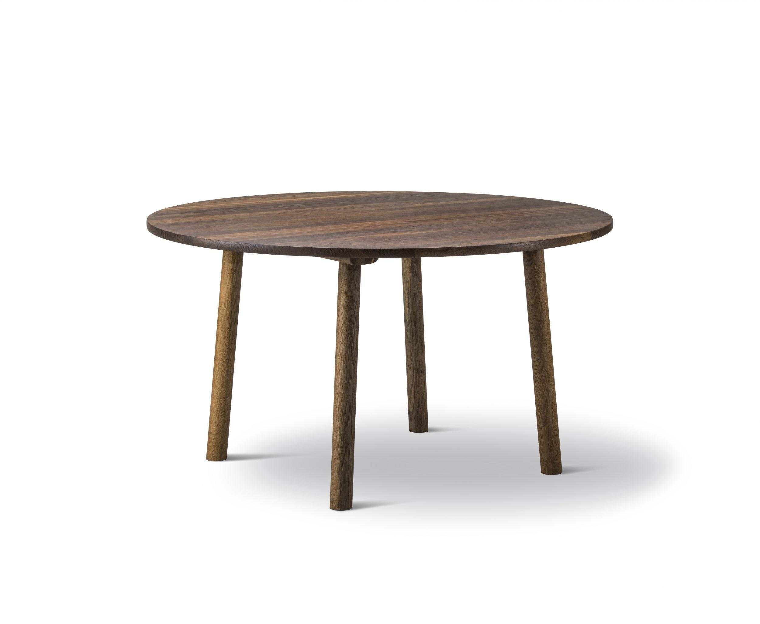 Spisebord Taro 6121 Jasper Morrison Fredericia Furniture