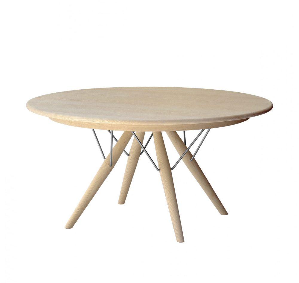 Spisebord pp75 Hans J. Wegner PP Møbler