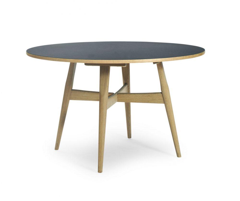 Spisebord GE526 Hans J. Wegner Getama laminat træstel