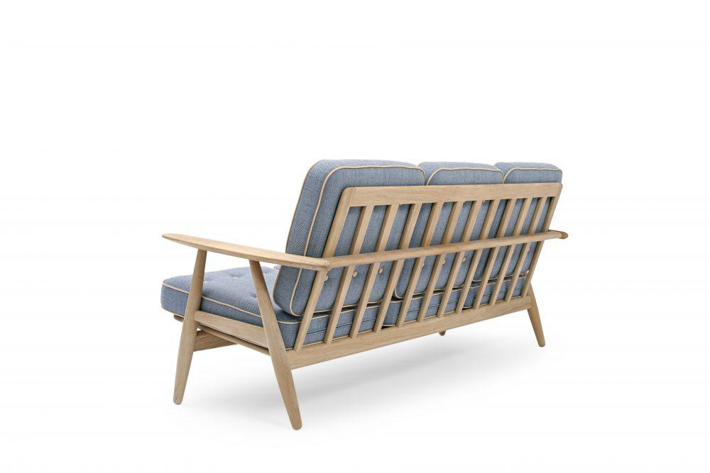 Sofa GE240 Hans J. Wegner Getama