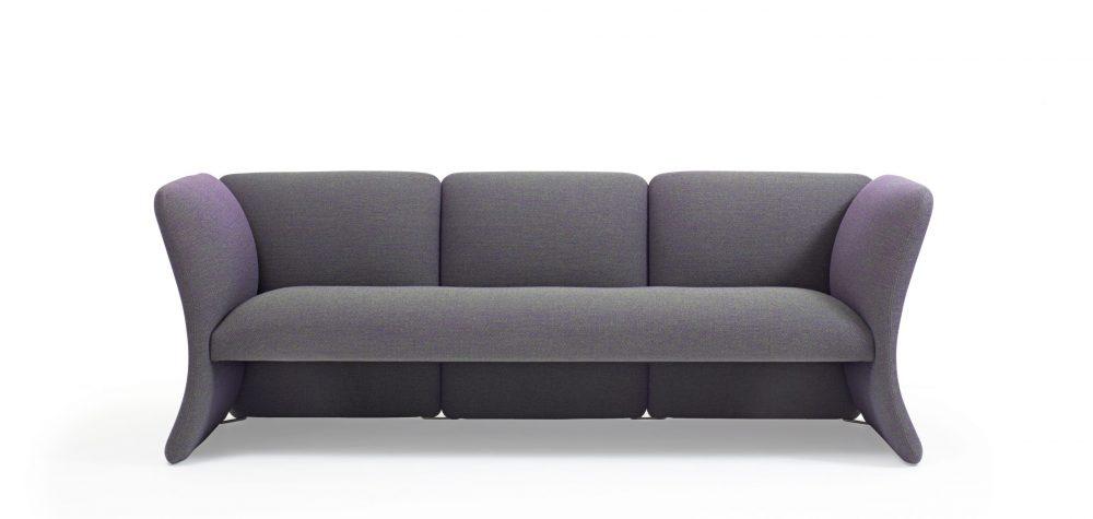 Sofa Mondial Nanna Ditzel Getama fuldpolstret