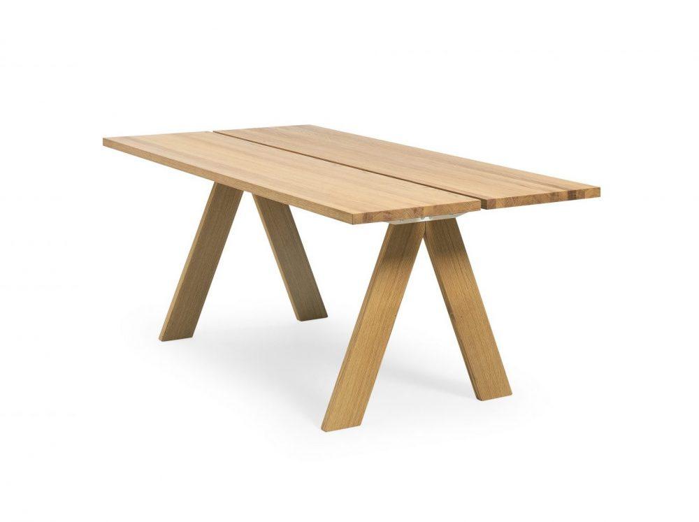 Timber plankebord Friis & Moltke Getama