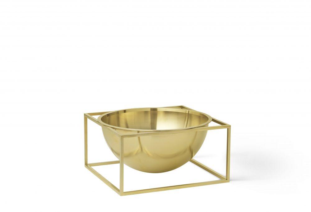 Kubus bowl centerpiece Søren Lassen By Lassen