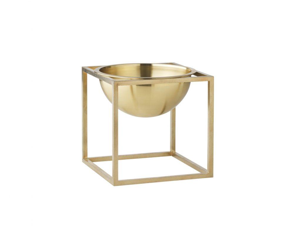 Kubus bowl Mogens Lassen By Lassen