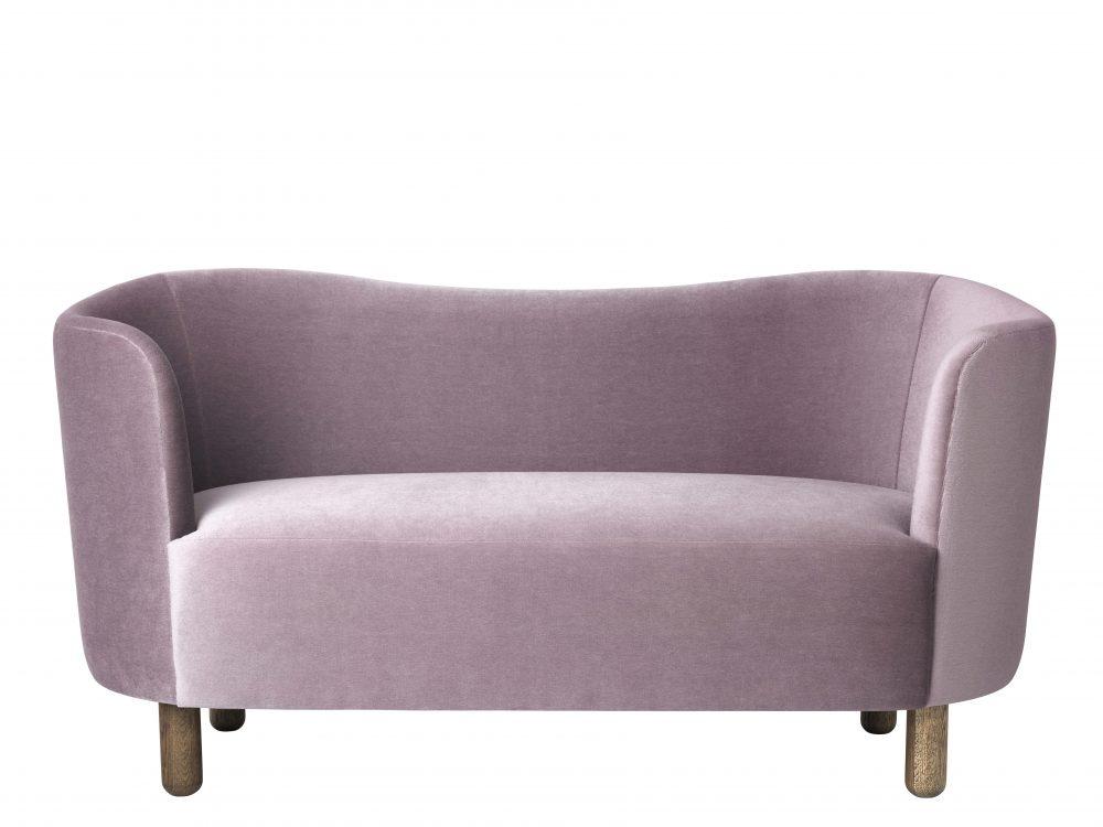 Sofa Mingle Flemming Lassen By Lassen